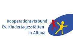 Kooperationsverbund Evangelische Kindertagesstätten in Altona